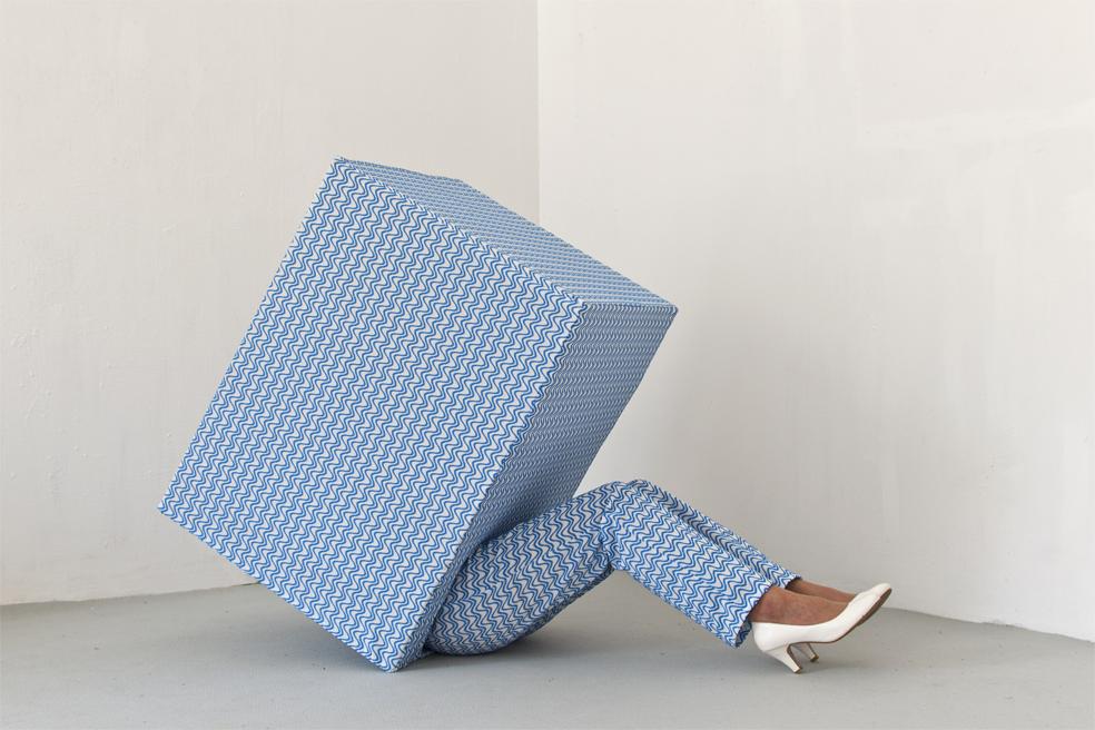 GUDA KOSTER     In the box