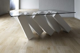 duffy london  megalith table