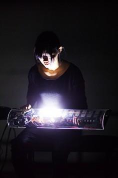 Yen Tzu Chang   Self-luminous2 -Unbalance