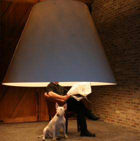 Bart Lens    Pendant lamp