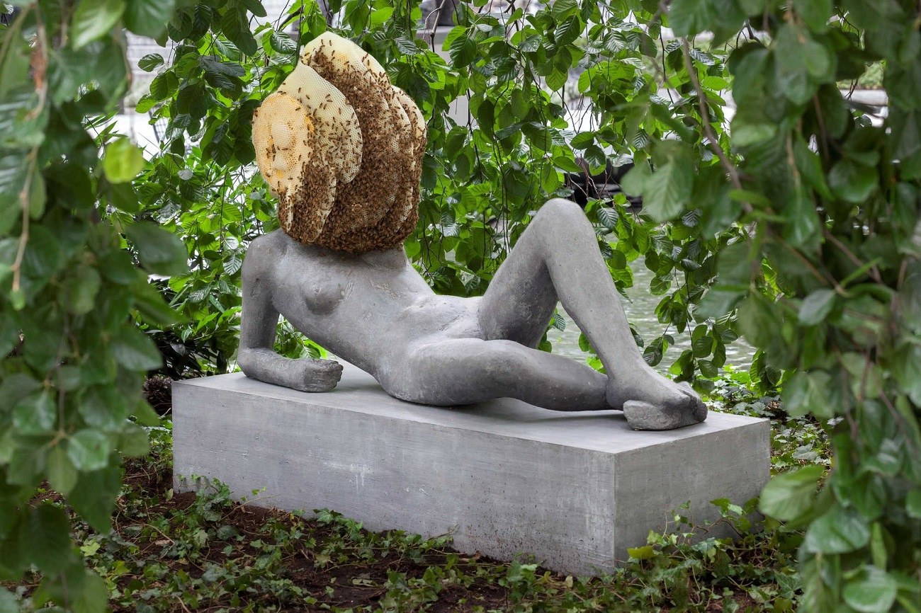 PIERRE HUYGHE 3