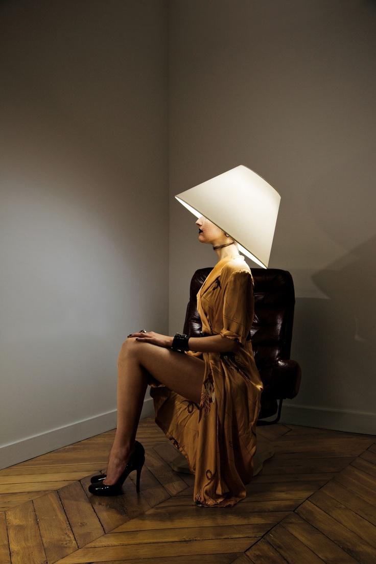 Elene Usdin pour les designers anonymes