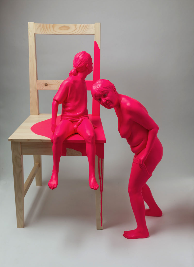 Christina West_sculpture
