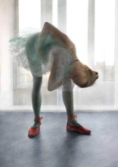 Katerina Belkina Hommage to Degas