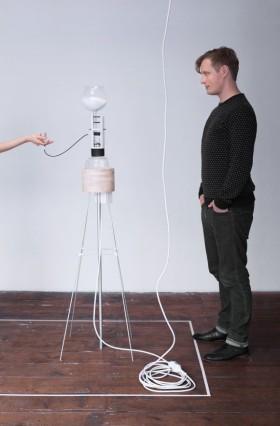 Jasna Dimitrovska Three Machines on Transparency