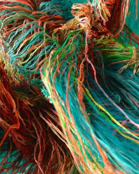 Jon Noorlander  knitted