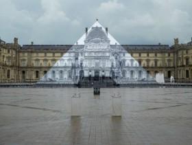 jr-and-liu-bolin-louvre-pyramid
