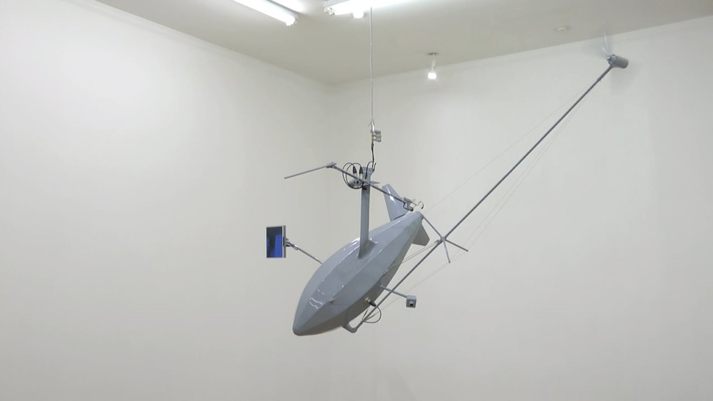 Bjorn Schulke Drone #9