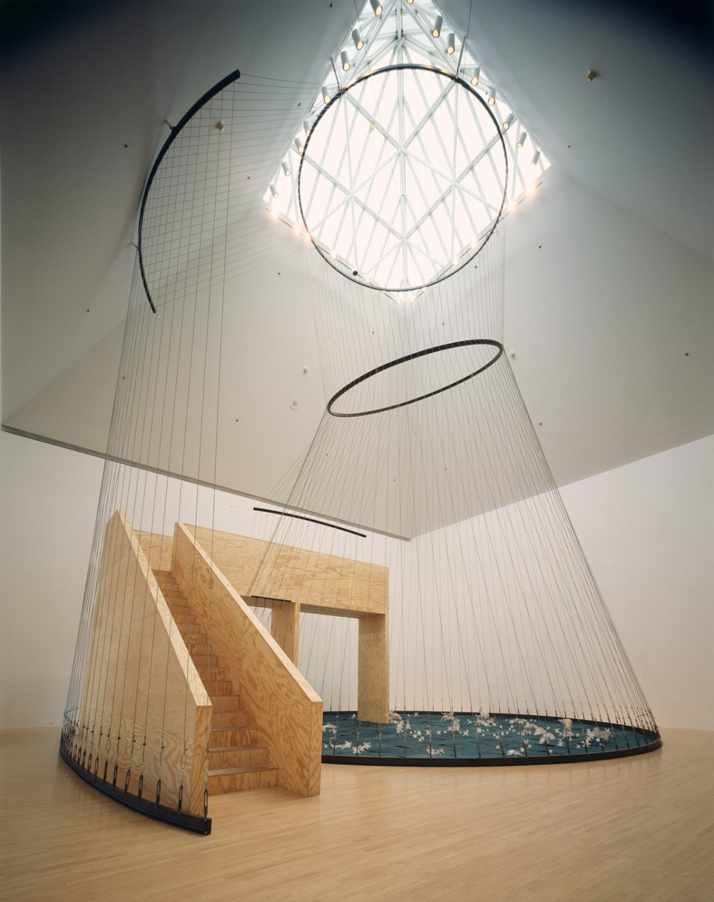 Coop Himmelb(l)au Museum of Contemporary Art Los Angeles Paradise Cage.jpg