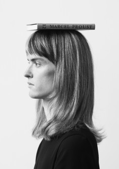 Irena Haiduk Seductive Exacting Realism by Marcel Proust 12