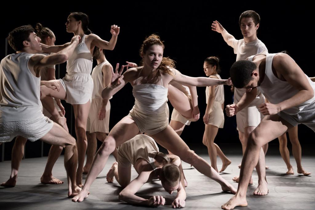 Batsheva Dance Last Work