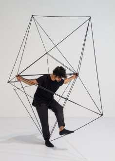 Ludmila Rodrigues Polytope