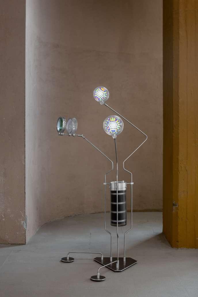 Teresa van Dongen Electric Life
