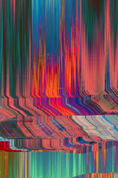 Adam Ferriss Glitch art