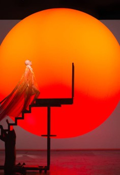 Philip Glass Hymn to the Sun from Akhnaten Anthony Roth Constanzo
