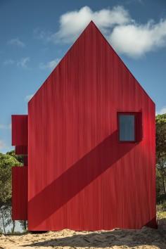 Rebelo-de-Andrade House 3000