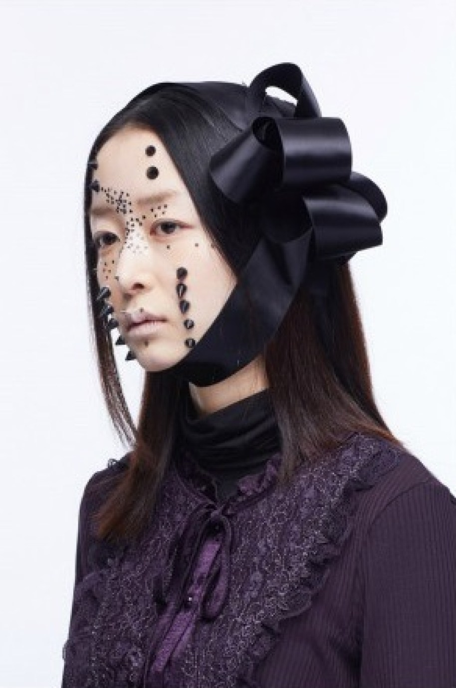 c-lab Tech Camouflage Anti-Facial Recognition