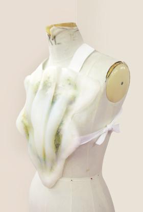 Céline Park Fungus Wearable