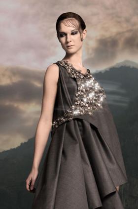 Diffus Design The Climate Dress