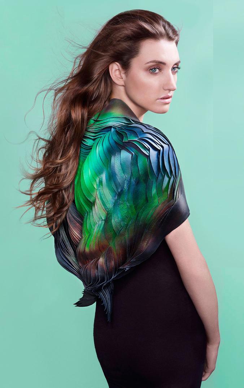 Lauren Bowker The Unseen Collection