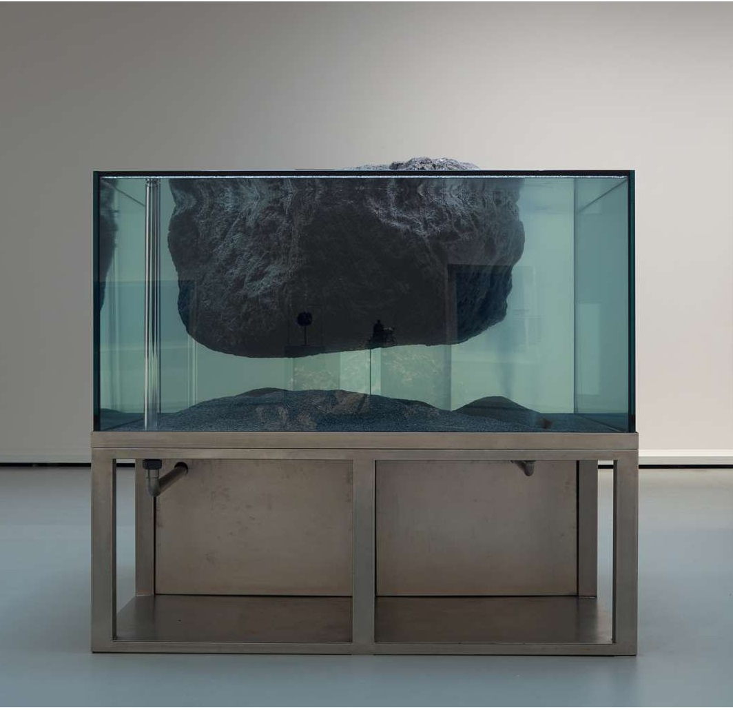 PIERRE HUYGHE 49